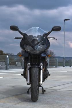 Suzuki Bandit 1200 S POP