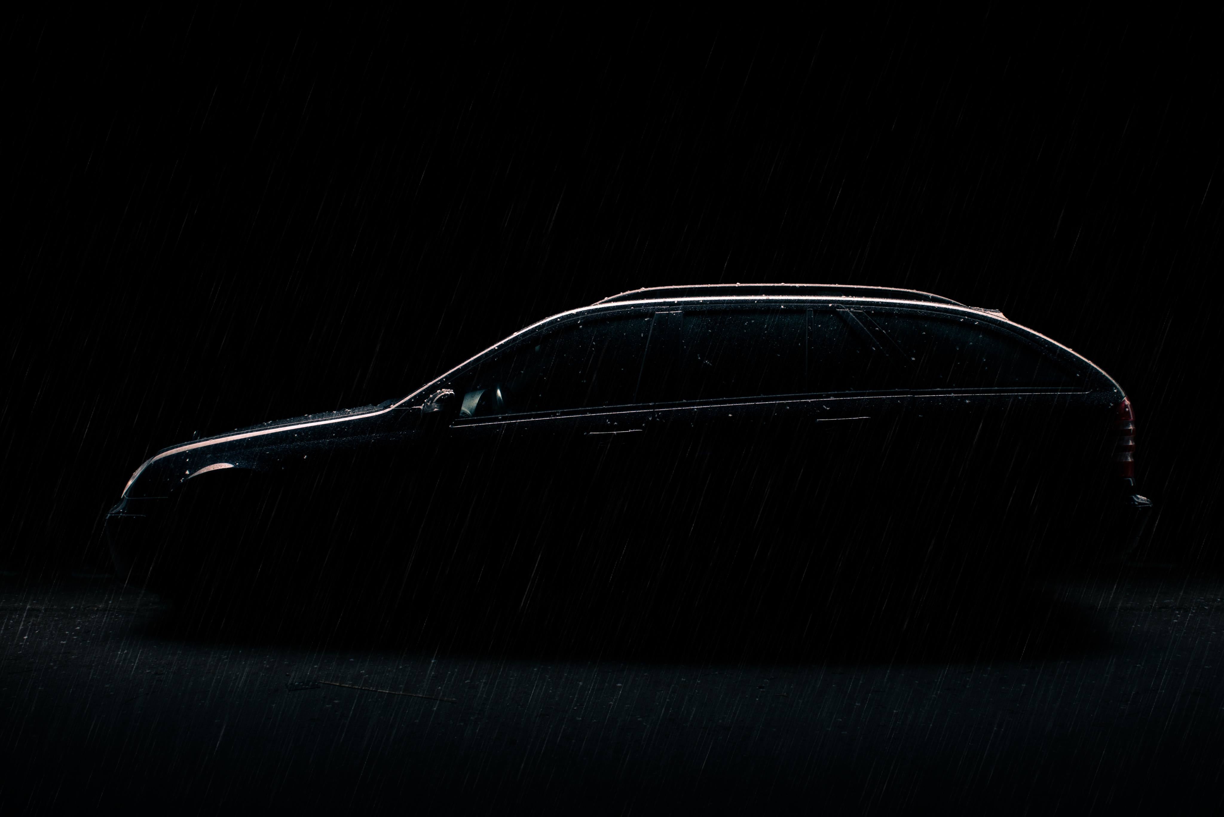 Kontur - Mercedes Benz C 180