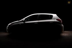 Kontur - Hyundai i20