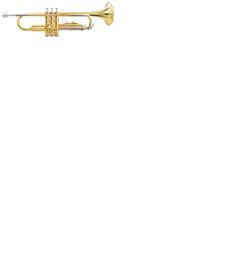 brass grade trumpet
