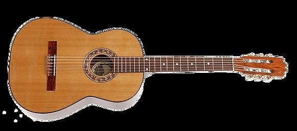 Paracho Elite Guitars-LLANO