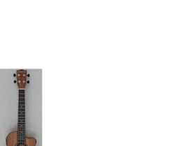 Spruce Ukulele acoustic or electric