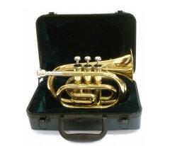 Windsor Pocket Trumpet
