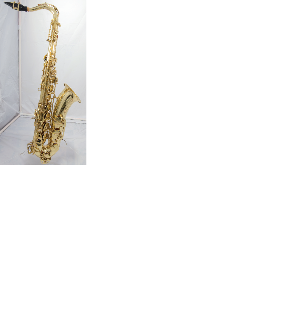 oxford alto sax brass