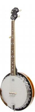 Crestwood 3062 5 String Banjo