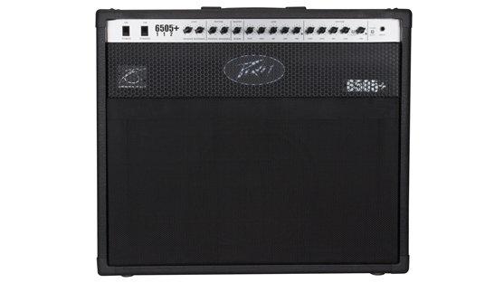 Peavey | Classic Series Amplifiers 6505® Plus 112 Guitar Combo Amp