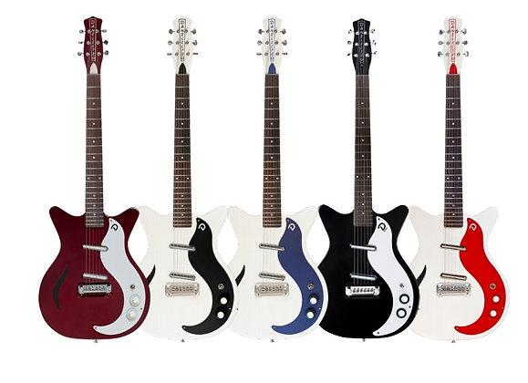 Danelectro-'59M™ SPRUCE  Guitar