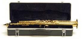 Windsor Soprano Saxophone