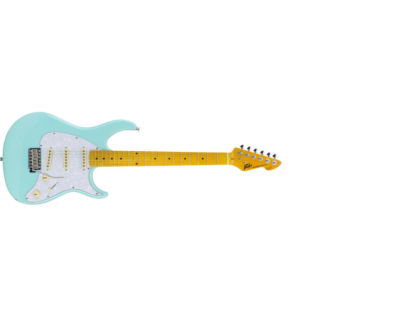 peavy guitar 9