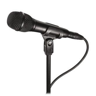 Microphones | Audio-Technica AT2010 Cardioid Condenser Handheld Microphone