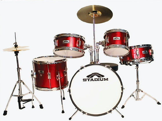 STADIUM JR. DRUM SET