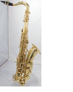 oxford tenor sax brass