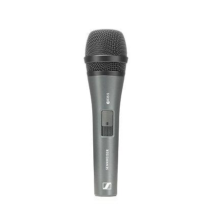 Sennheiser | Microphone- e 835s