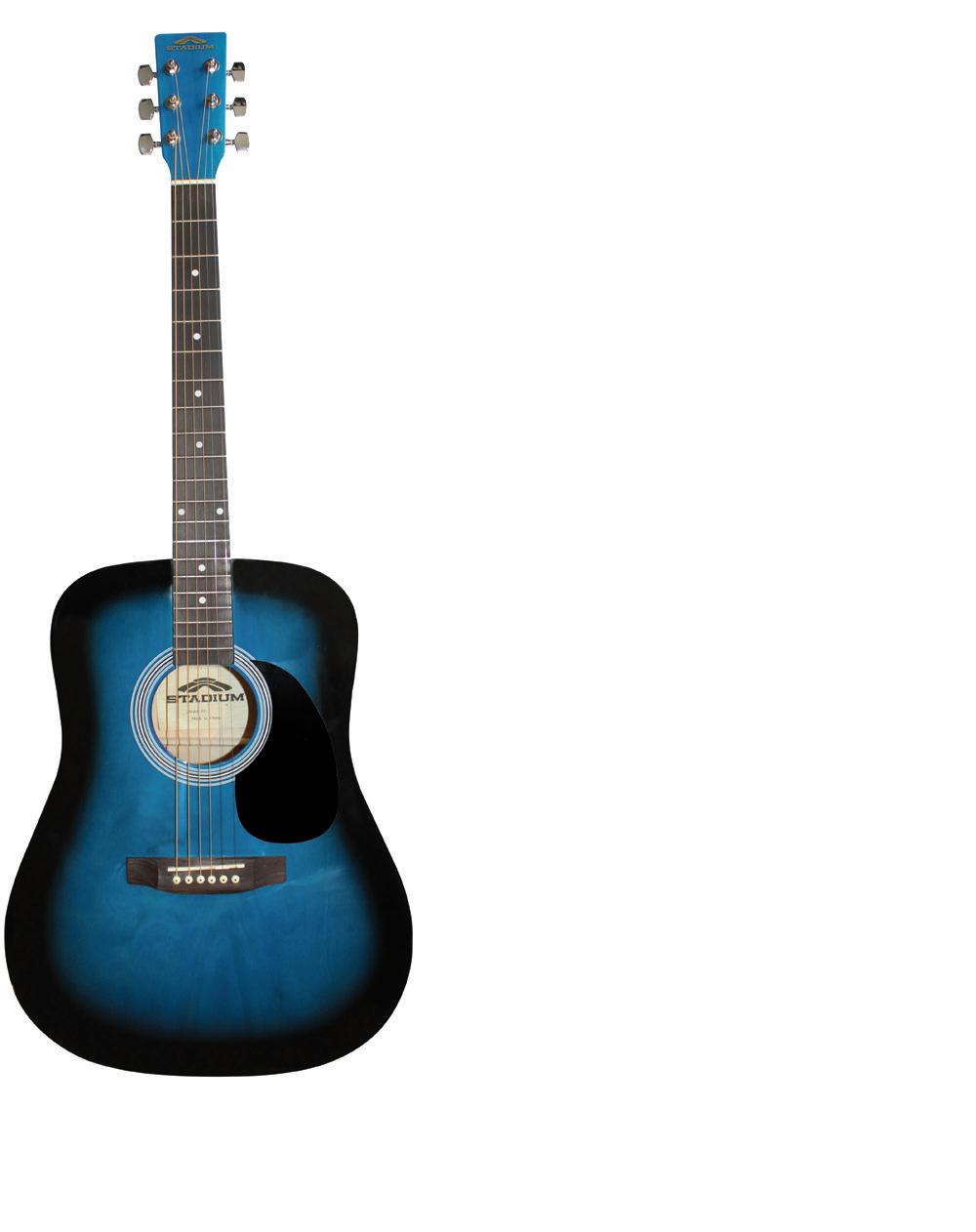 acoustic guitar 6