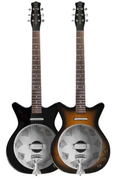 Danelectro Electric Guitars.4