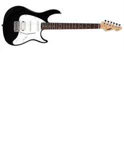 peavy guitar 1