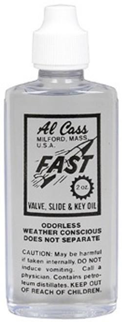 Valve Slide Key Oil