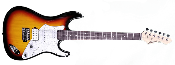 ARIA 714-STD Electric Guitar