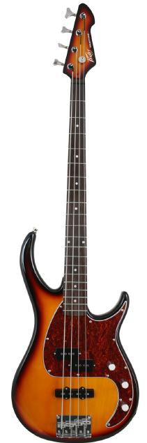 peavy bass 2
