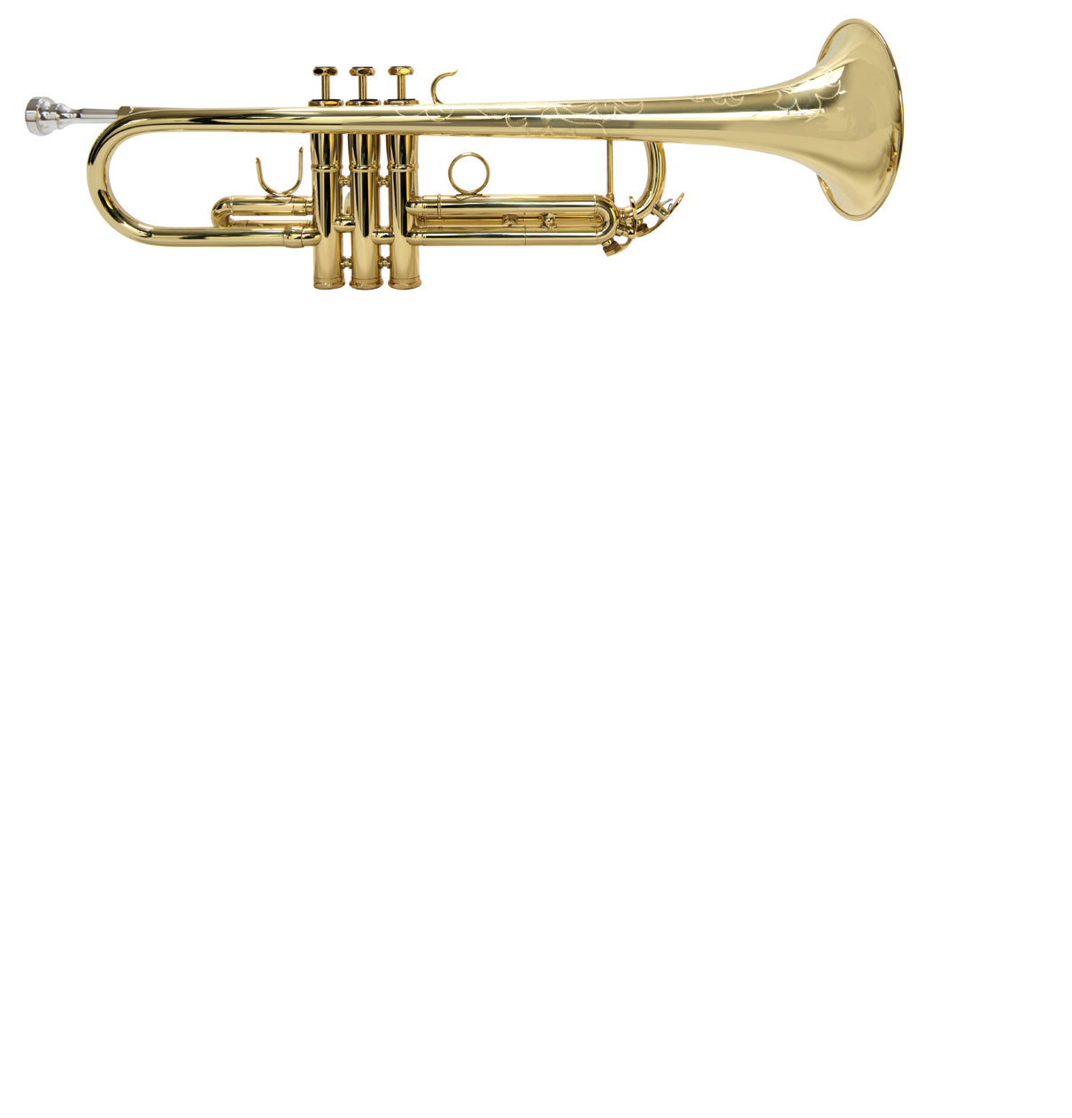 high grade trumpet