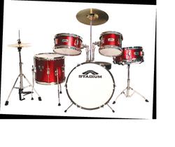 jr drum set