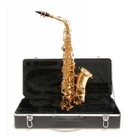 Windsor Deluxe Alto Saxophone