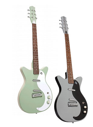 Danelectro-'59M NOS+  Electric Guitar
