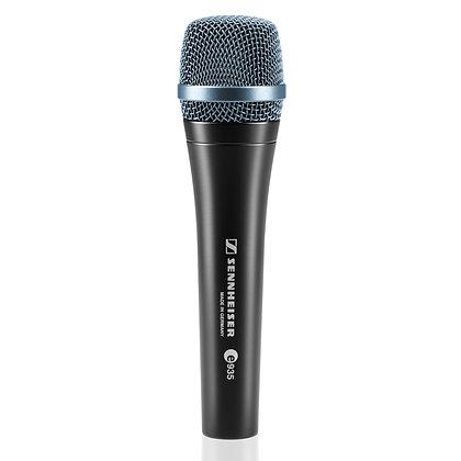 Sennheiser | Microphone-Vocal Dynamic  Microphone - e 935