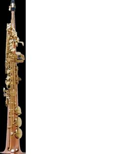 oxford soprano sax