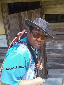 Michael Bates Songs