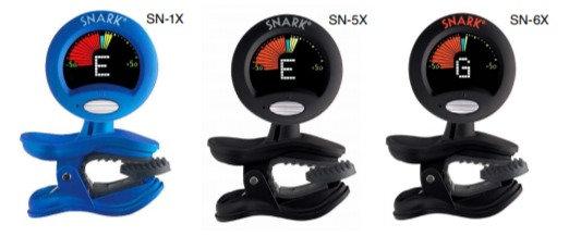 Snark Tuner-SN Series
