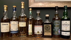 The Old & Rarer Christmas Whisky Extravaganza - Friday 18th December
