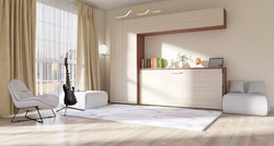 Моделирование и визуализация мягкой и корпусной мебели