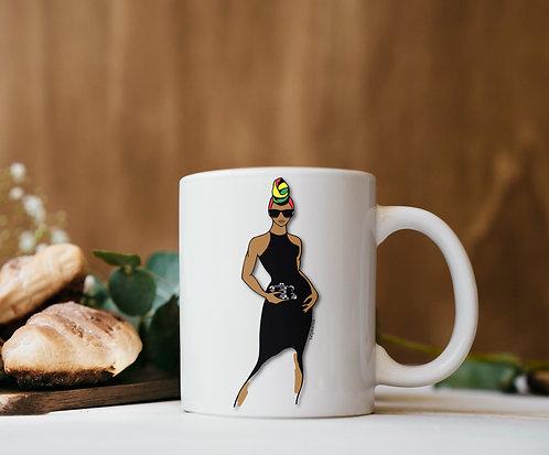 Divine Ceramic Mug