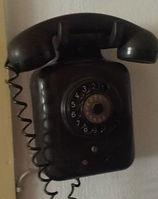 Τηλέφωνο από την οικία Ραφαλιά στην Ύδρα.