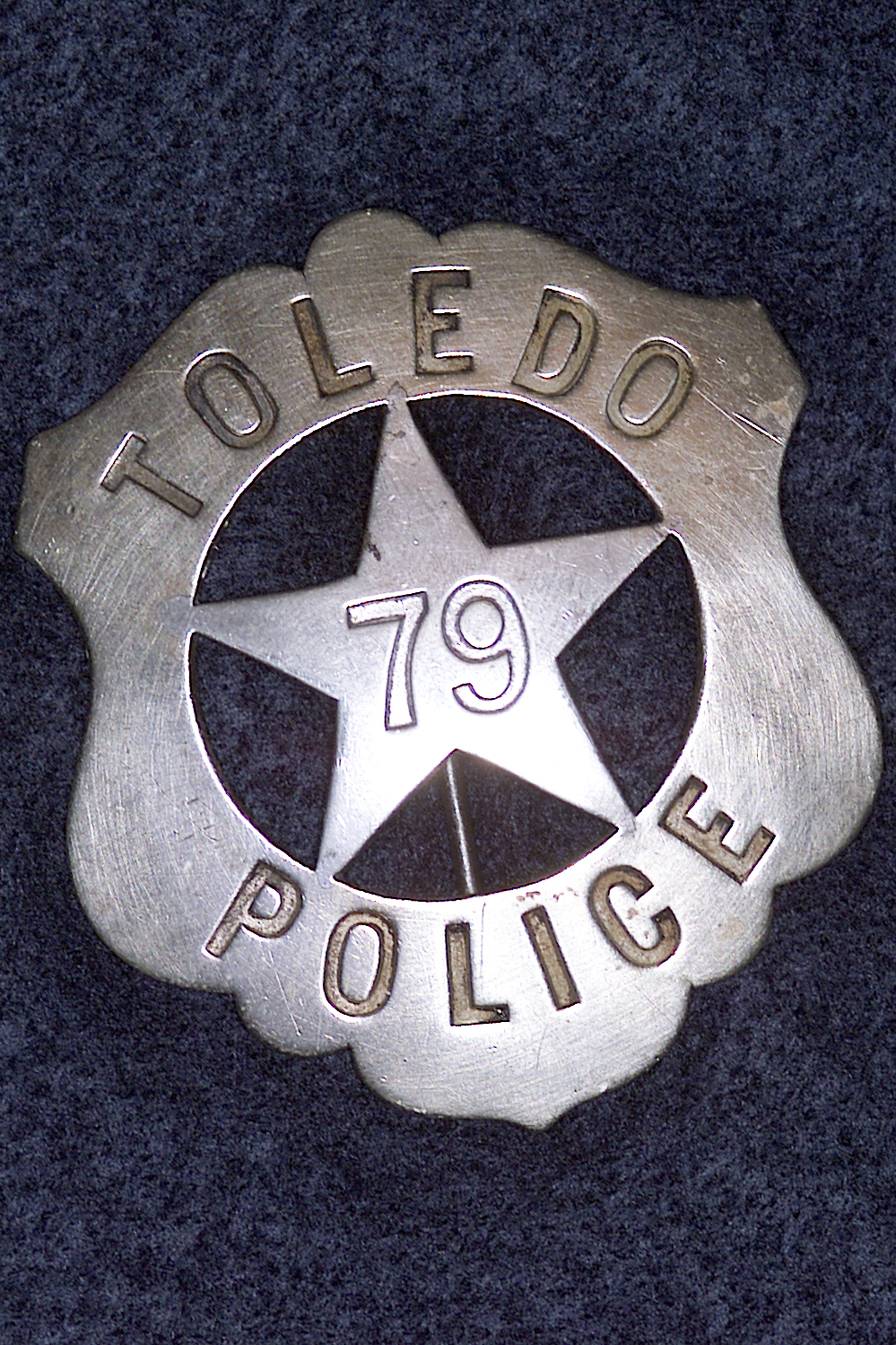 Historical Badge8