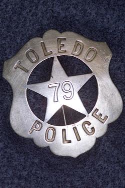 Historical Badge8