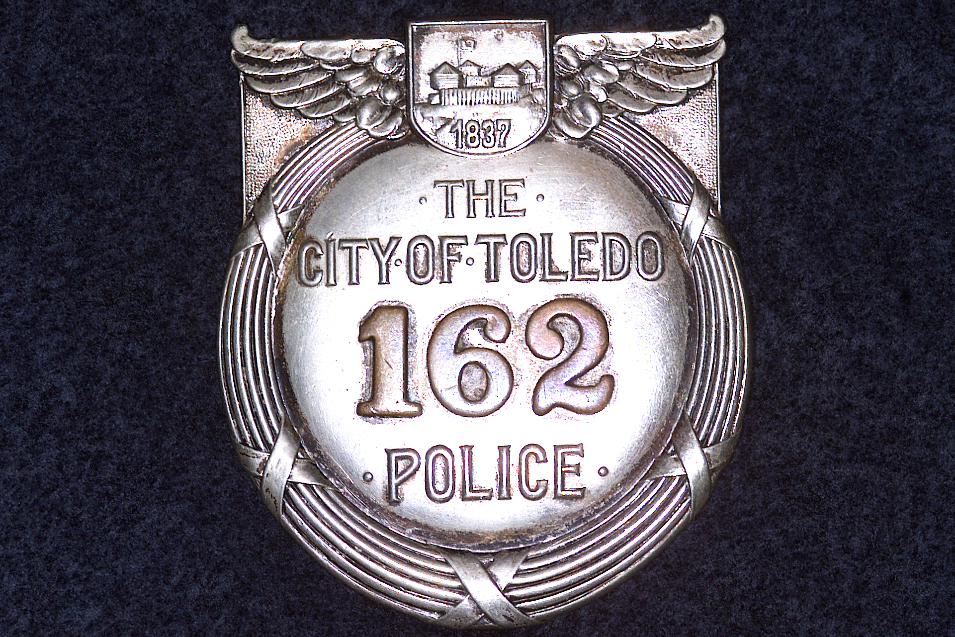 Historical Badge4