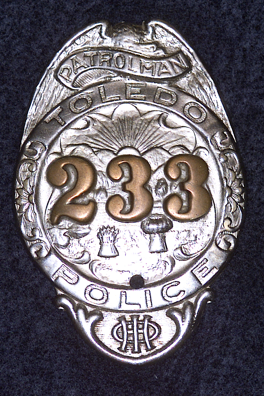 Historical Badge5