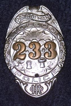 Historical Badge5