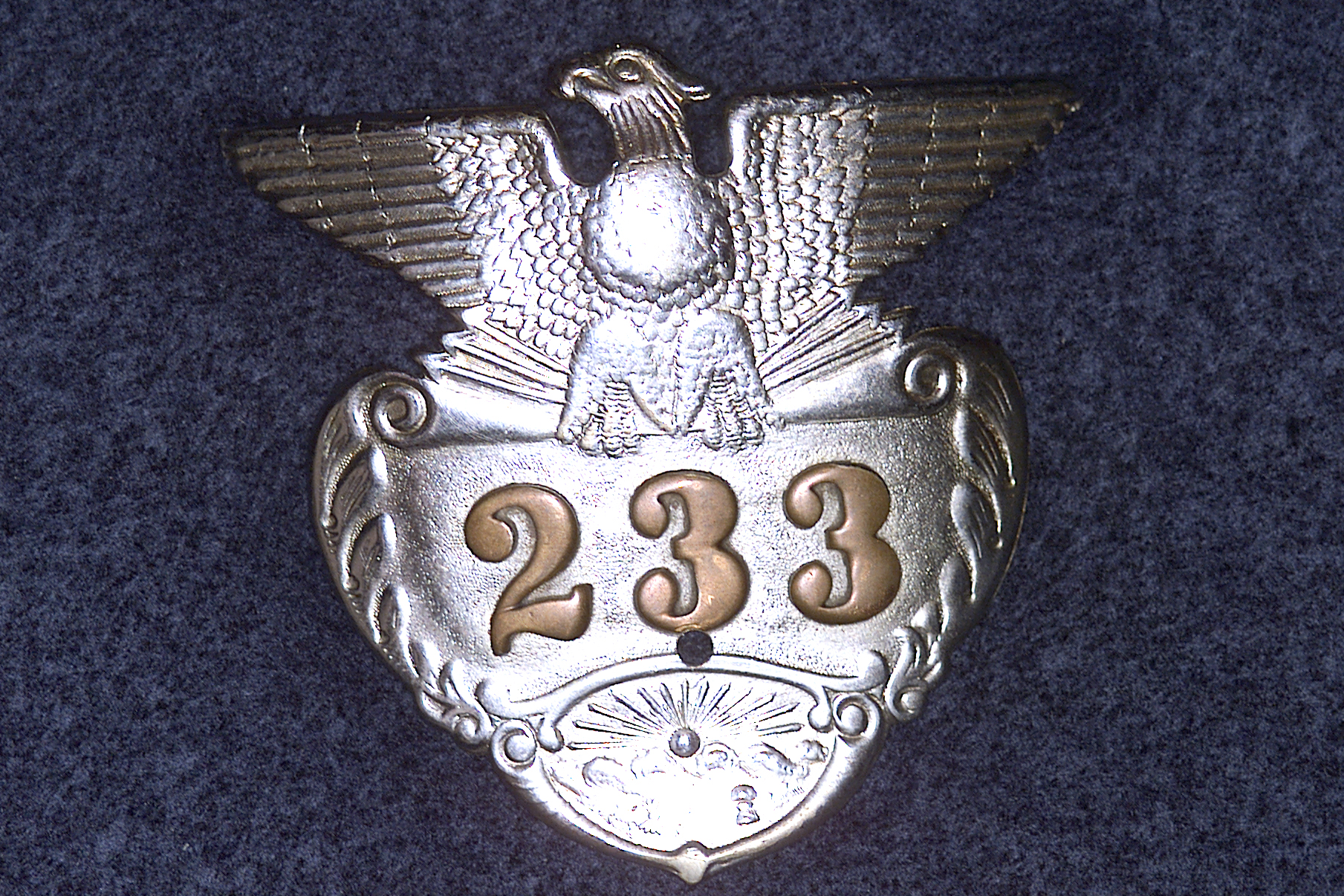Historical Badge2