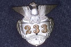 Historical Badge2