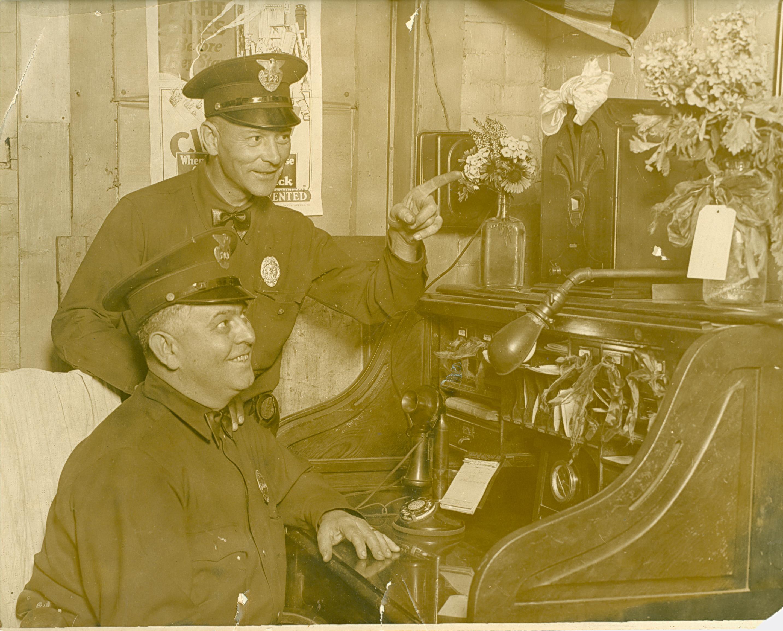 1932 or 1933