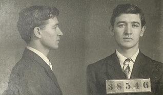 Fred Bechtel, Murdered Sgt James Boyle.j