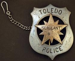 Historical Badge