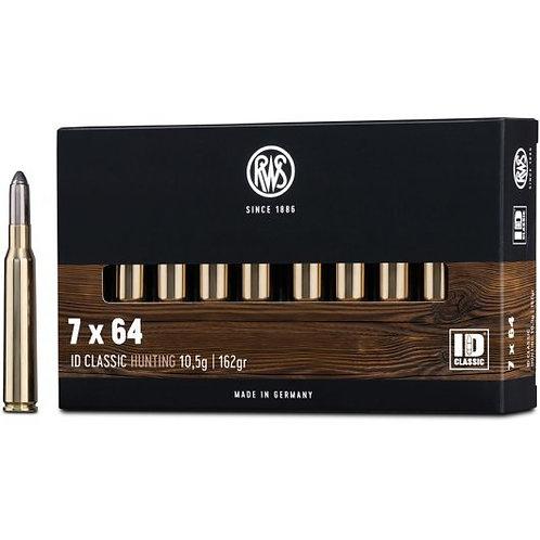 RWS 7x64-ID-10-5-g