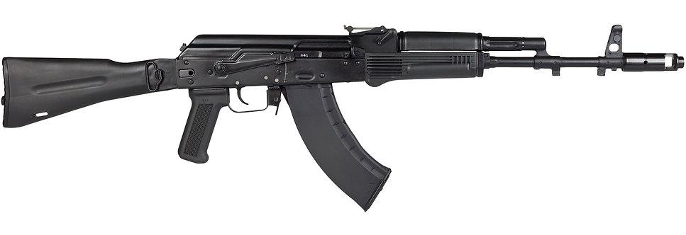 SAIGA Mk103