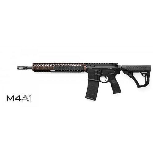 Daniel Defense DD M4A1