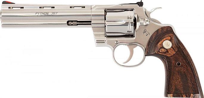 "Colt Python .357mag 6"""