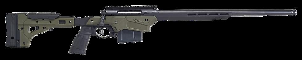 Savage AXIS II Precision 6,5 Creedmoor